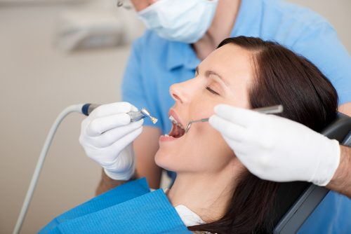 Redlands Gentle Dental Care Treatment