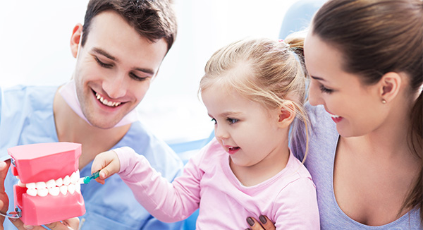Tooth Decay in Children: What Parents need to know | Redlands Gentle Dental Care | Brisbane QLD