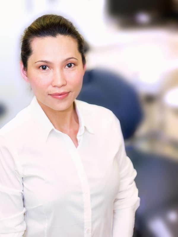 Dr. Carol Au - Victoria Point Clinic Branch   Dentist