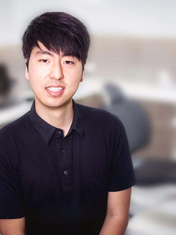 Dr. Joon Park - Capalaba Clinic   Dentist