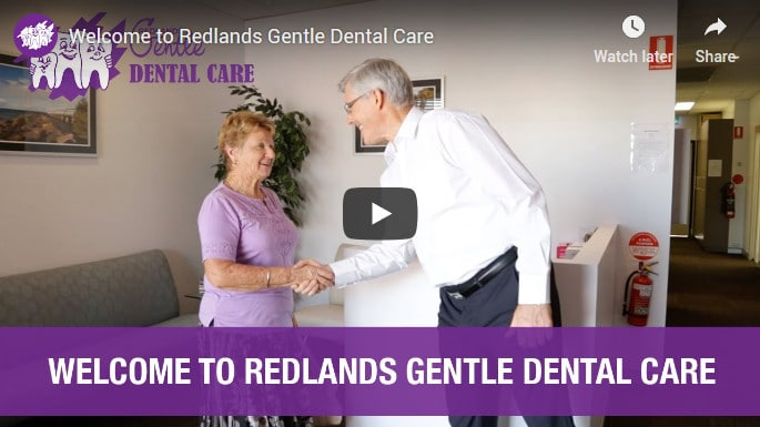 Welcome to Redlands Gentle Dental Care